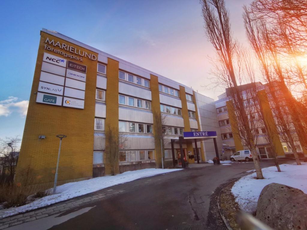jobba på Gate IBS Umeå